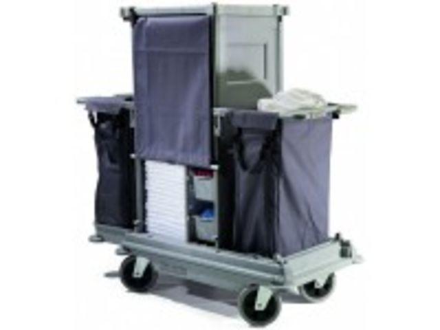 Chariot de m nage fournisseurs industriels for Fournisseur materiel hotelier