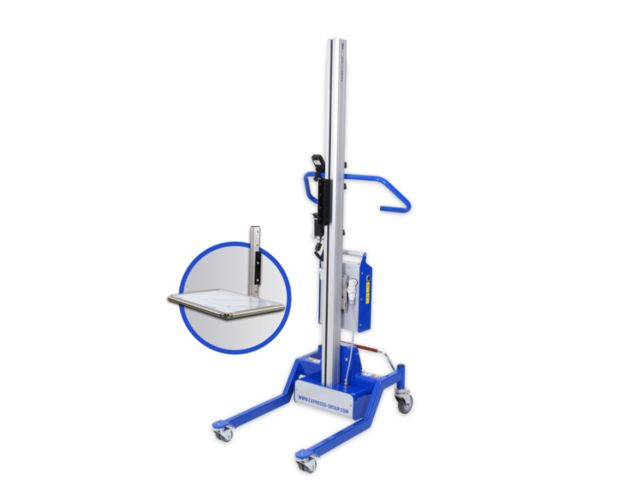 Chariot manipulateur lift2move Selective M