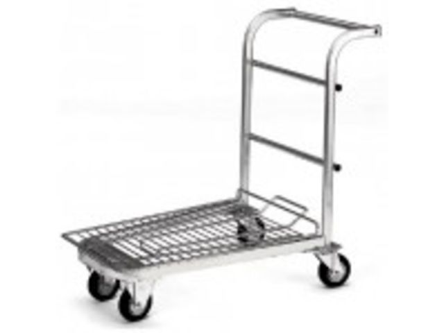 chariot de course fournisseurs industriels. Black Bedroom Furniture Sets. Home Design Ideas