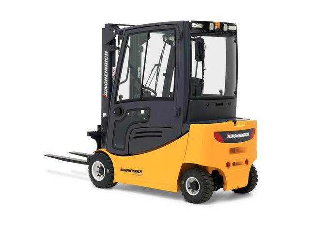 chariots l vateurs lectriques 4 roues 1 600 2 000 kg contact jungheinrich. Black Bedroom Furniture Sets. Home Design Ideas