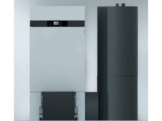 chaudi re automatique granul s vitoligno 300 c contact viessmann. Black Bedroom Furniture Sets. Home Design Ideas
