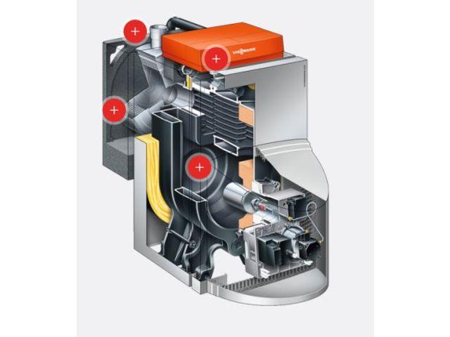 chaudi re fioul condensation vitorondens 200 t contact viessmann. Black Bedroom Furniture Sets. Home Design Ideas