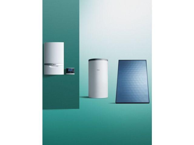 chaudi re murale gaz condensation ecotec plus syst mes. Black Bedroom Furniture Sets. Home Design Ideas