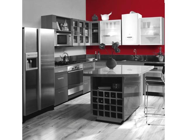 chaudi re murale gaz condensation themaplus condens. Black Bedroom Furniture Sets. Home Design Ideas