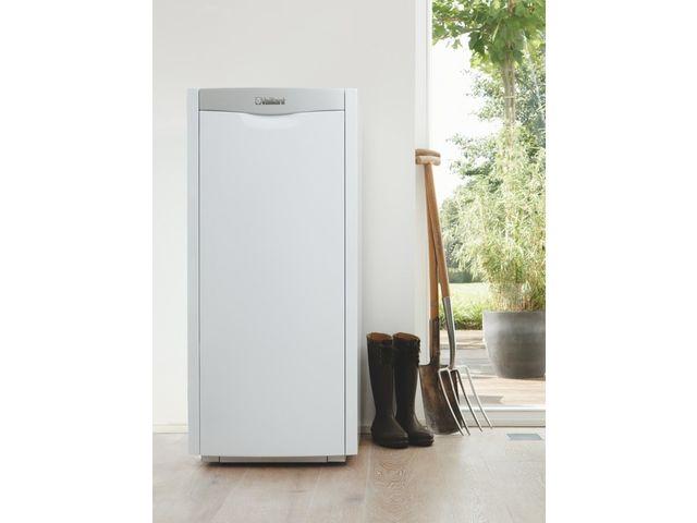chaudi re sol fioul condensation chauffage seul. Black Bedroom Furniture Sets. Home Design Ideas