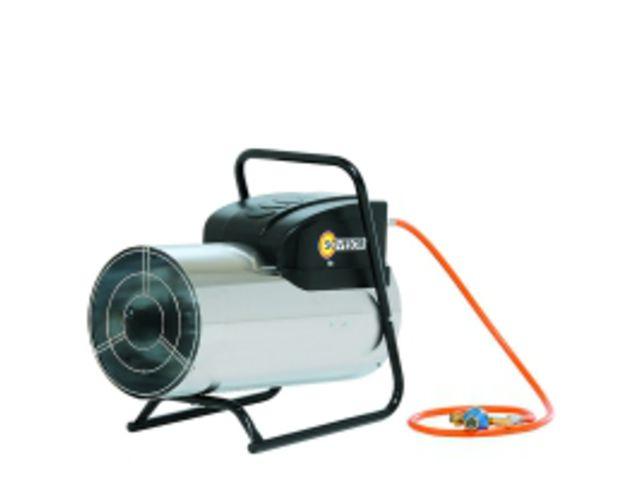 Chauffage compact air puls gp ai allumage automatique for Chauffage air air avis