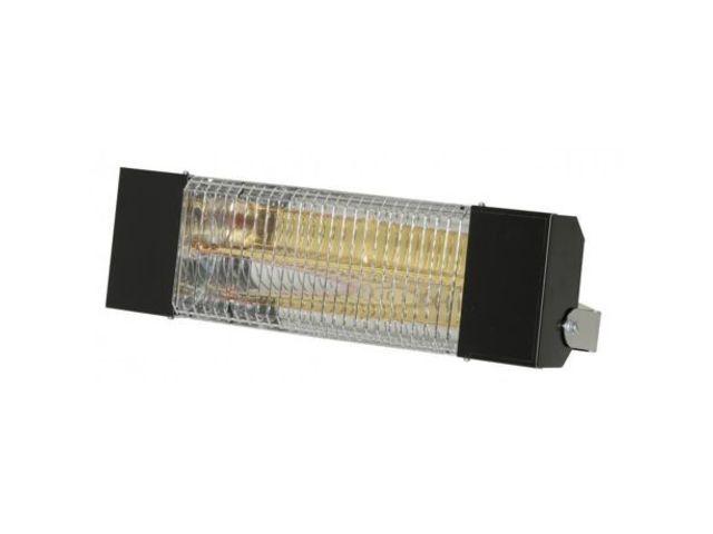 Chauffage lectrique infrarouge halog ne quartz 1500 watts irc1500cn contact outillage btp com for Radiateur electrique portable