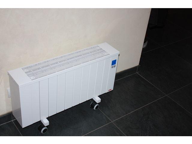 chauffage electrique finest chauffage electrique gain de place lvi with chauffage electrique. Black Bedroom Furniture Sets. Home Design Ideas