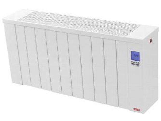 chauffage electrique radiateur inertie plinthe double paisseur 800 w r f 08b06t2 contact. Black Bedroom Furniture Sets. Home Design Ideas