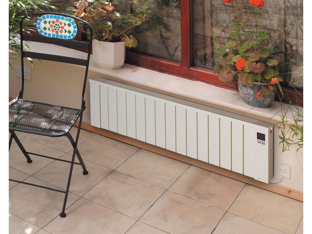 chauffage electrique radiateur inertie plinthe jawotherm. Black Bedroom Furniture Sets. Home Design Ideas