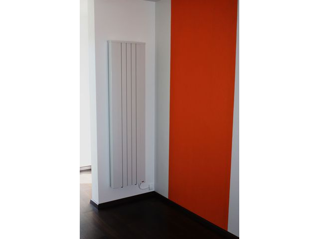 chauffage electrique radiateur inertie vertical. Black Bedroom Furniture Sets. Home Design Ideas