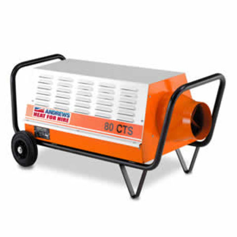 Chauffage Lectrique Soufflant 9 12 15 Kw 80 Cts