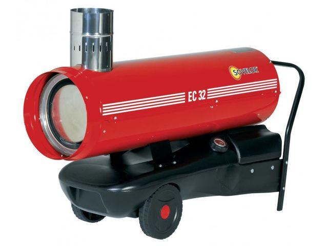 chauffage mobile au fuel ec 32 sovelor contact airchaud diffusion. Black Bedroom Furniture Sets. Home Design Ideas