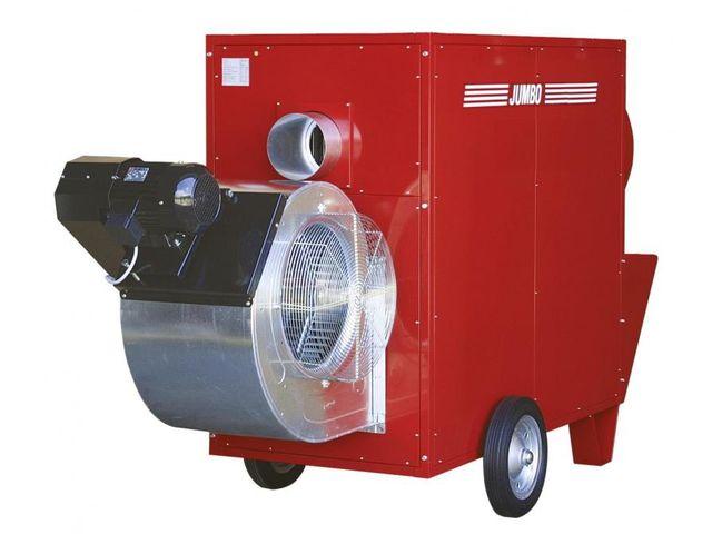 Chauffage mobile au gaz propane 37 mbar sovelor jumbo 175 for Chauffage exterieur propane