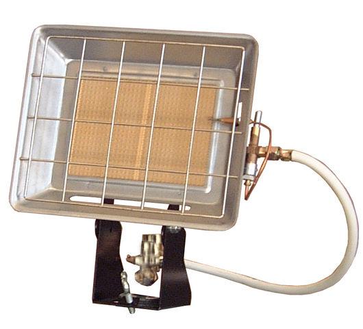 Panneau rayonnant a gaz mobile - Castorama chauffage gaz ...