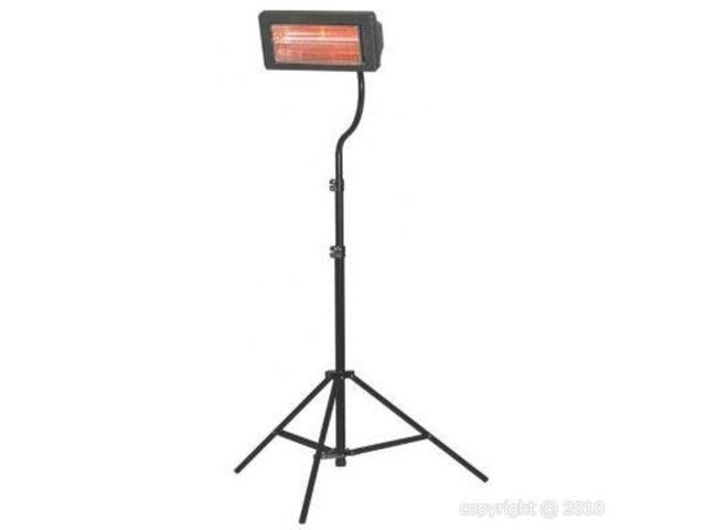 chauffage radiant infrarouge halog ne a quartz 230v mt22 contact outillage btp com. Black Bedroom Furniture Sets. Home Design Ideas