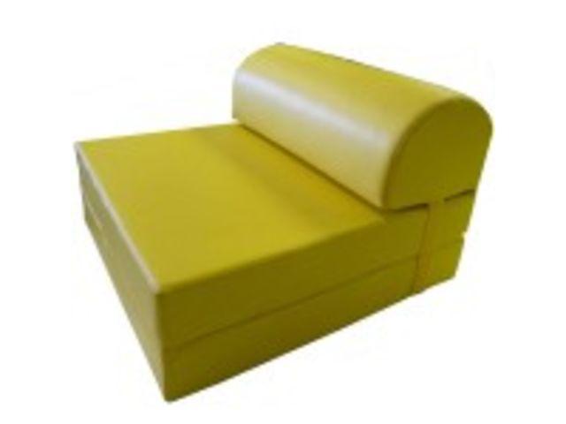 chauffeuse matelas d pliante 60 x 185 cm contact magequip sas. Black Bedroom Furniture Sets. Home Design Ideas