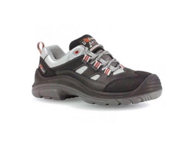 taille 40 fa3bd a200d Chaussure de sécurité basse S3 embout air composite