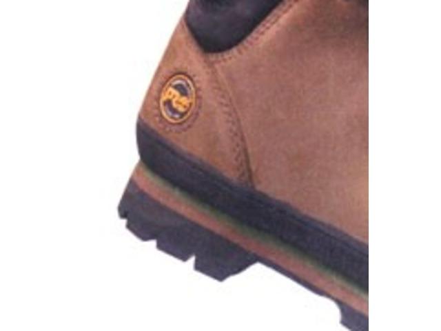 En Timberland Contact 345 Sécurité De Icpro Pro Chaussure qfWEIgwx