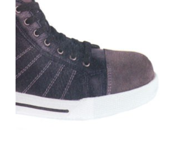 Chaussure de s curit haute s3 type basket redbrick contact icpro - Chaussure securite basket ...