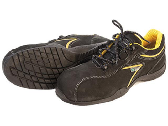 75cf3055509456 Chaussure de sécurité homme S3 SRC taille 47   Contact RANGESTOCK