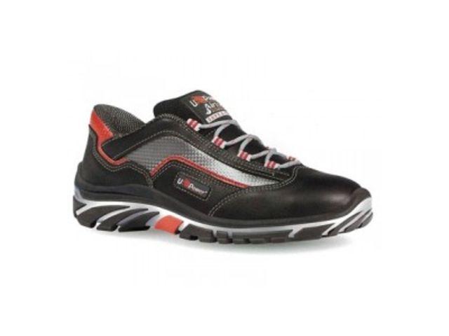 taille 40 f9e93 f0acd Chaussure de sécurité homme type basket - EN345 - CE