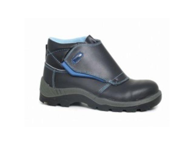 Soudeur Sécurité Coltan Contact De Secpi Chaussure Pour wZFqntxnP