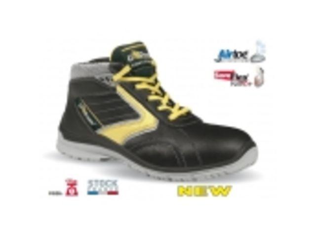 Page Chaussure securite industriels 8 hauteFournisseurs E2D9IWH