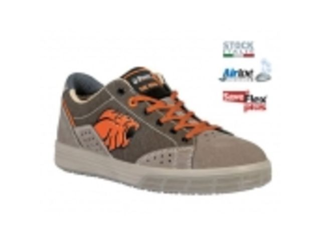 separation shoes cd8d5 c4bc0 Basket de sécurité homme Milano Low S1P SRC, PUMA taille 39 au 47   Contact  RANGESTOCK