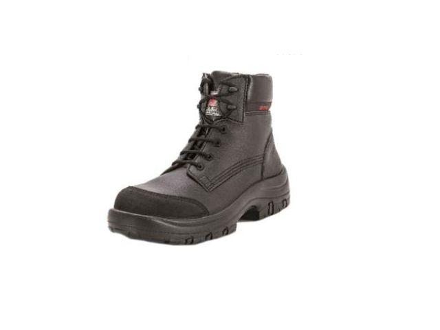 nouveau concept db277 1a132 Chaussure sécurité haute S3 COMPOSITE FM | 2PFGTTOUR