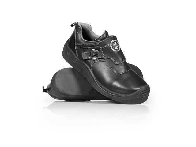 Chaussures asphalte basses Blaklader 2418_CUBE PROTECTION