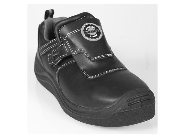 Chaussures asphalte basses Blaklader 2418_CUBE PROTECTION_1