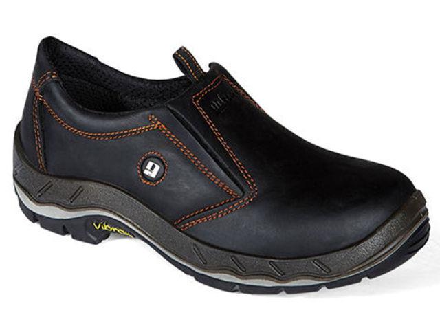 Chaussures de sécurité basse : Grisport 71609 var 7 S1P
