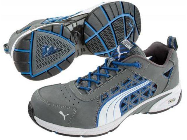 39 Au S1p Sécurité De Taille Stream SraPuma Chaussures Basse Hro Blue 48 Low AL3R54qj