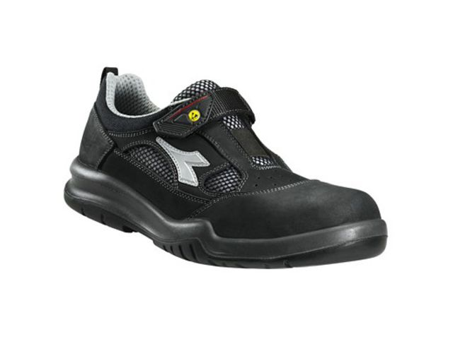 chaussure securite geox