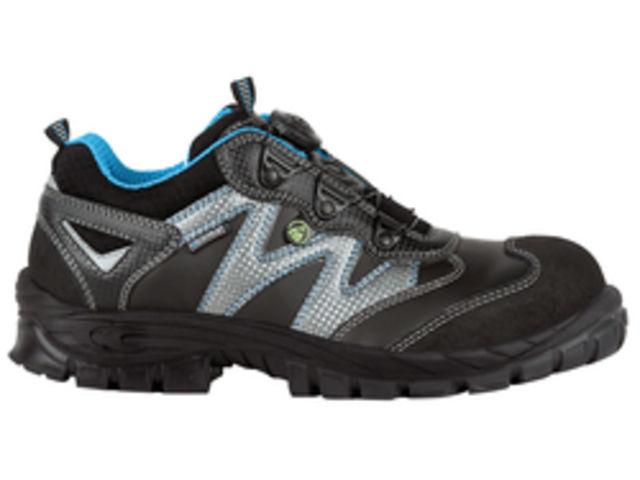 c72db4bd70f5 Chaussures de sécurité basses LOFN S3 ESD SRC