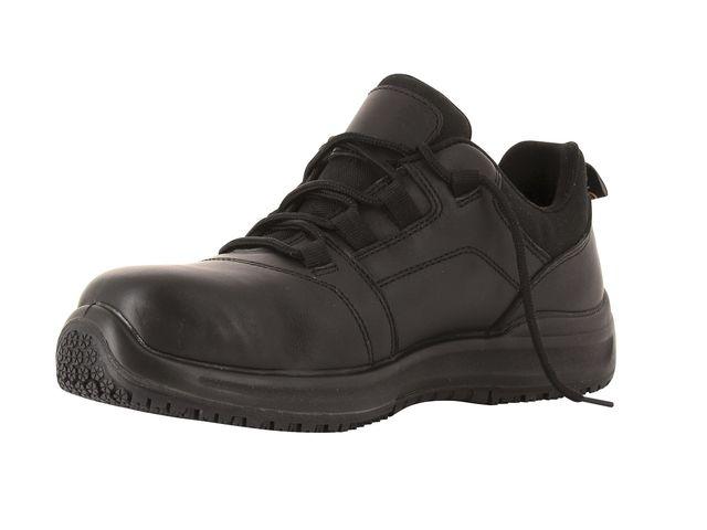 Foxter Chaussures de sécurité basses S1P City LmXdn