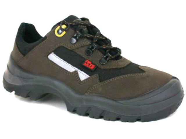 Basses Sécurité Omega Solidur Chaussures De S3 EWH2Y9DIeb