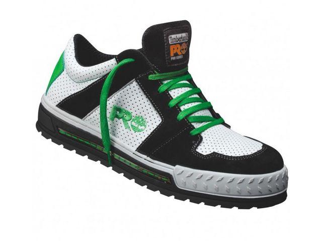 Bradford Sécurité De Timberland S1p Green Contact Pro Chaussures 15Odwxq5