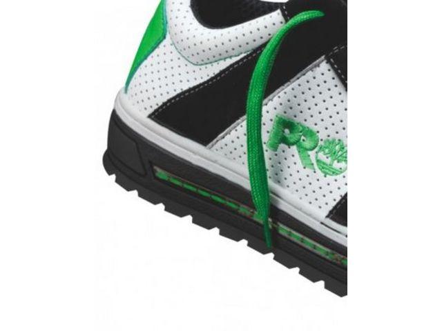 Chaussures de sécurité : BRADFORD GREEN Timberland PRO S1P de la marque TIMBERLAND PRO