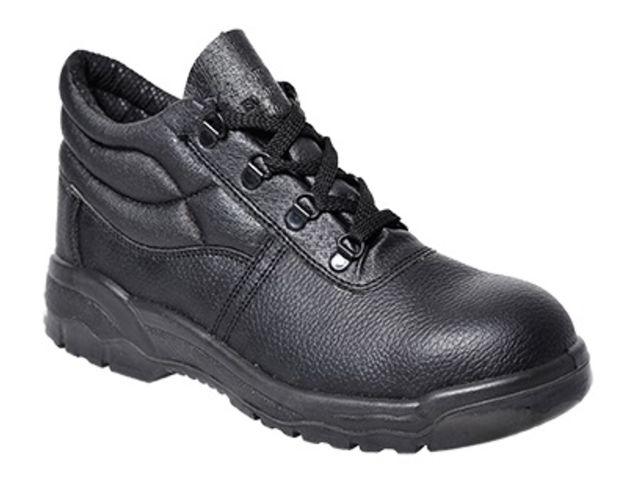 Chaussures de sécurité montantes Portwest Brodequin Clyde S3 HRO CI HI FO SRC