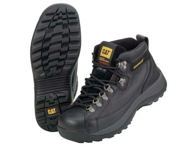 Chaussures Sécurité De S3 Caterpillar Hydraulic j4A5R3Lq