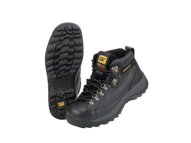 chaussures de s curit caterpillar hydraulic s3 contact. Black Bedroom Furniture Sets. Home Design Ideas