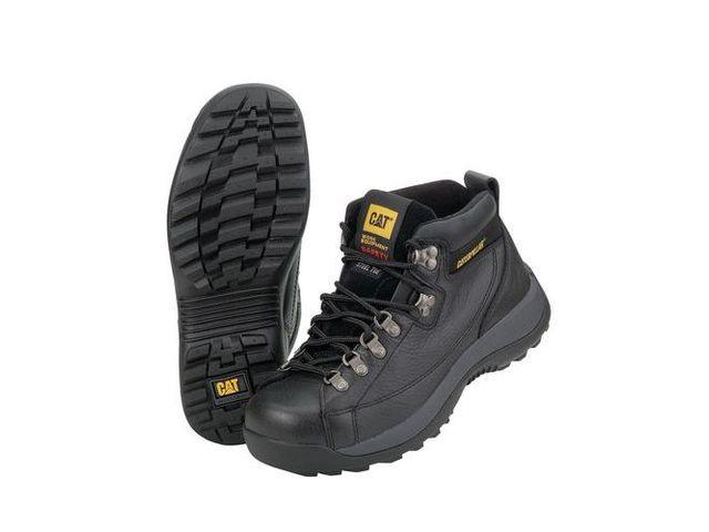 nouveaux produits pour une autre chance guetter Chaussures de sécurité Caterpillar Hydraulic S3 de la marque CATERPILLAR