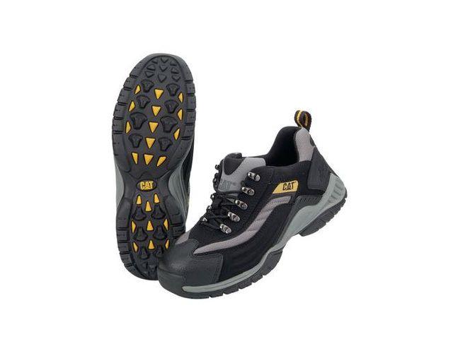 Chaussures Moor De S1 Sécurité Caterpillar DIYE9HW2