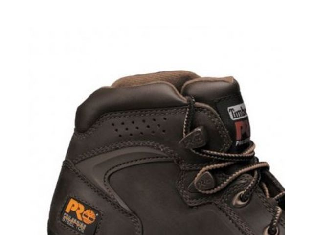 Chaussures de sécurité : EURO HIKER 2G Timberland PRO SBP E HRO SRB de la marque TIMBERLAND PRO
