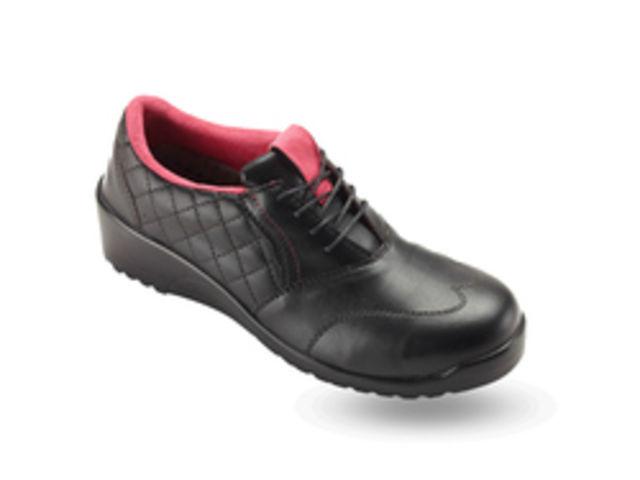 Femme Chaussures Jenny S3 Sécurité De Src trsQChdx