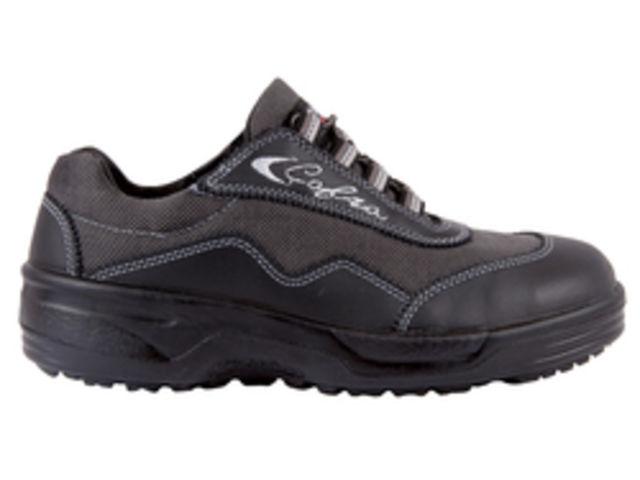 9a326592f75b Chaussures de sécurité femme KATIA S1 P SRC