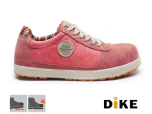 chaussures de séparation b623f 22cf6 Chaussures de sécurité femme LEVITY S1 P SRC