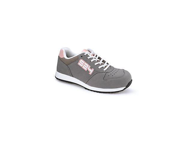 De Sécurité Chaussures Femme Sécurité Femme Wallaby Chaussures Wallaby De YWIED29eH